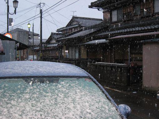 高島 市 天気