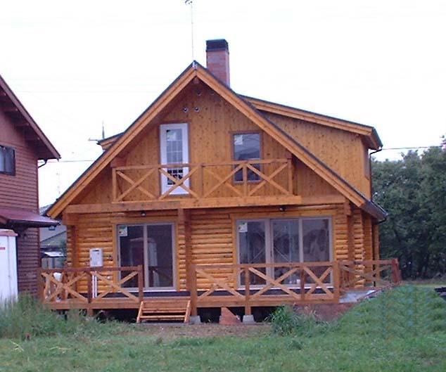 02 Mt邸 セカンドハウス