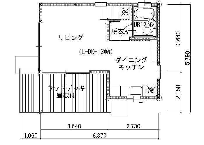 04 Mt邸 セカンドハウス