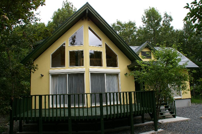 06 Ot邸 セカンドハウス