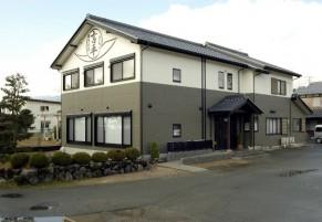 07 旅館吉平 増改築工事