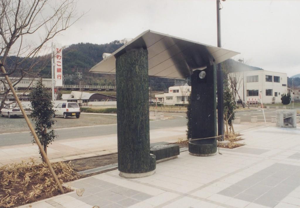 '89~00 ㈲ゆー空間役員時代の仕事