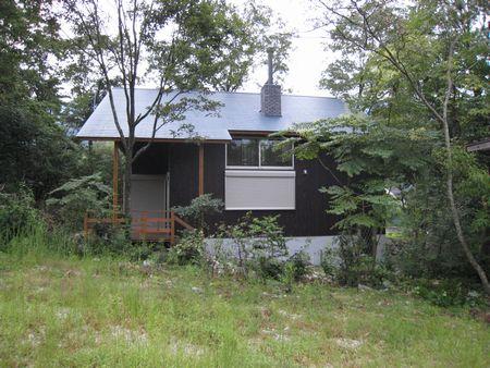 09 TN邸セカンドハウス