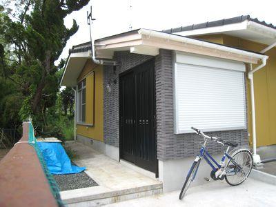 10 IN邸増改築