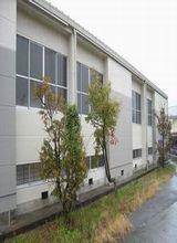 11 マキノ中学校柔剣道場耐震改修