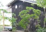 平屋のセカンドハウス